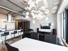 Condo / Apartment for rent in Ville-Marie (Montréal), Montréal (Island), 1061, Rue  Saint-Alexandre, apt. 908, 18303205 - Centris