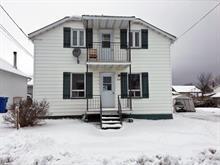 Duplex à vendre à Roberval, Saguenay/Lac-Saint-Jean, 123 - 125, Avenue  Saint-Gabriel, 21450503 - Centris