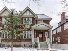 House for rent in Westmount, Montréal (Island), 758, Avenue  Upper-Lansdowne, 9067935 - Centris