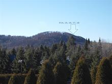 Lot for sale in Saint-Sauveur, Laurentides, Chemin de l'Intrépide, 26445019 - Centris