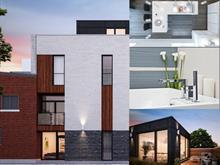 Maison à vendre à Le Plateau-Mont-Royal (Montréal), Montréal (Île), Rue  Bibaud, app. 3, 20161927 - Centris