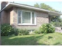 House for sale in Montréal-Nord (Montréal), Montréal (Island), 11414, Avenue des Récollets, 26079715 - Centris