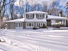 Maison à vendre à Rosemère, Laurentides, 133, Rue  Riverview, 23744476 - Centris