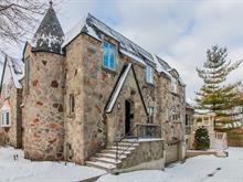 House for sale in Outremont (Montréal), Montréal (Island), 625, Avenue  Saint-Germain, 9156345 - Centris