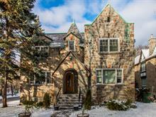 House for sale in Outremont (Montréal), Montréal (Island), 387, Chemin de la Côte-Sainte-Catherine, 15461535 - Centris