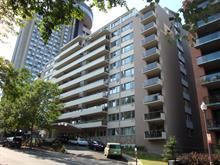 Condo for sale in La Cité-Limoilou (Québec), Capitale-Nationale, 600, Avenue  Wilfrid-Laurier, apt. 809, 12906254 - Centris