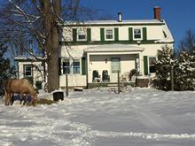 Maison à vendre à Ormstown, Montérégie, 2601, Chemin  Lower Concession, 27337261 - Centris