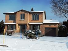 Maison à vendre à Dollard-Des Ormeaux, Montréal (Île), 64, Rue  Lamarche, 28789349 - Centris