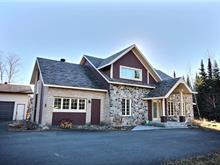 Maison à vendre à Maria, Gaspésie/Îles-de-la-Madeleine, 120, Route des Geais, 17444214 - Centris