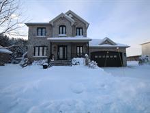 Maison à vendre à Dolbeau-Mistassini, Saguenay/Lac-Saint-Jean, 60, Rue  Bordeleau, 24385847 - Centris