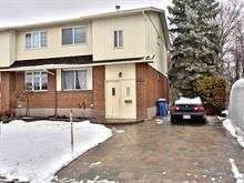 Maison à vendre à Brossard, Montérégie, 6165, Avenue  Tisserand, 11747656 - Centris