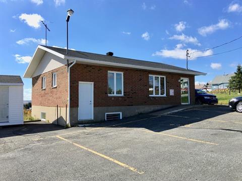 Bâtisse commerciale à vendre à Sainte-Apolline-de-Patton, Chaudière-Appalaches, 110, Rte de l'Église, 27783615 - Centris
