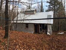 Terre à vendre à Sainte-Catherine-de-la-Jacques-Cartier, Capitale-Nationale, Chemin  Taché, 21400130 - Centris
