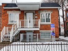 Maison à vendre à Mercier/Hochelaga-Maisonneuve (Montréal), Montréal (Île), 2520 - 2522, Rue  Baldwin, 24257386 - Centris