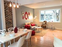 Maison à vendre à Villeray/Saint-Michel/Parc-Extension (Montréal), Montréal (Île), 7851, 2e Avenue, 27291909 - Centris