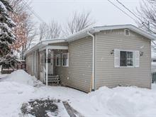 Maison mobile à vendre à La Haute-Saint-Charles (Québec), Capitale-Nationale, 1943, Rue de l'Aquarelle, 12917909 - Centris