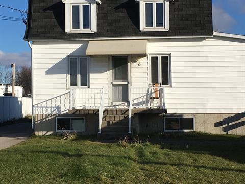 Triplex for sale in Saint-Clet, Montérégie, 6 - 8A, Rue  Mathieu, 24676243 - Centris