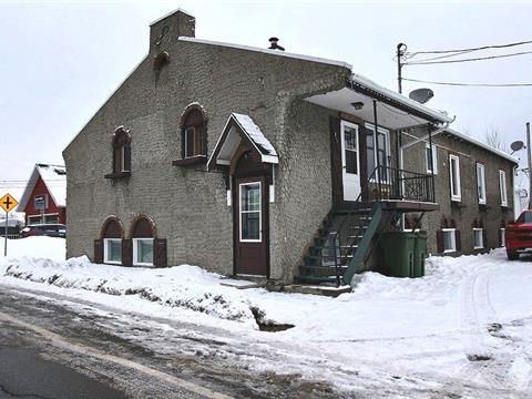 Triplex à vendre à Sainte-Germaine-Boulé, Abitibi-Témiscamingue, 205 - 211, Rue  Roy, 9566589 - Centris