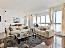 Condo / Apartment for rent in Ville-Marie (Montréal), Montréal (Island), 859, Rue de la Commune Est, apt. 601, 20777924 - Centris