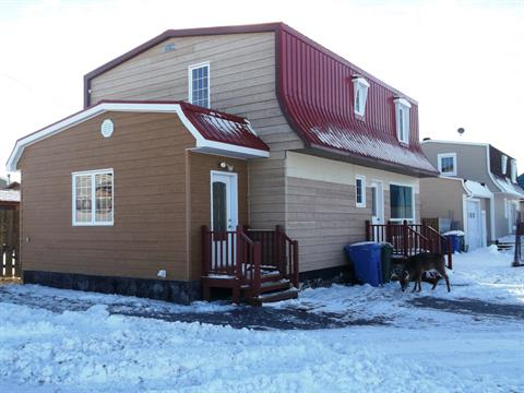 House for sale in L'Île-d'Anticosti, Côte-Nord, 4, Rue de la Bacchante, 19735122 - Centris