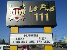 Commercial building for sale in Saint-Michel-des-Saints, Lanaudière, 111, Chemin  Brassard, 23888608 - Centris