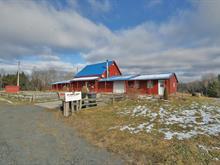 Fermette à vendre à Sainte-Clotilde-de-Horton, Centre-du-Québec, 3038, Rang de la Rivière-de-l'Est, 13391659 - Centris