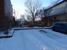 Terrain à vendre à La Cité-Limoilou (Québec), Capitale-Nationale, Avenue  De Vitré, 20534191 - Centris