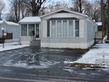 Mobile home for sale in Beauharnois, Montérégie, 144, Rue  Divina-Sauvé, 21563162 - Centris