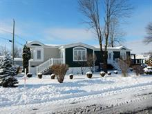 Mobile home for sale in Saint-Cyprien-de-Napierville, Montérégie, 15, Avenue  Bruno, 26564792 - Centris