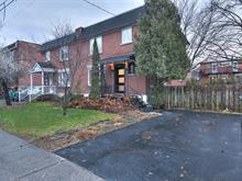 Maison à vendre à Ahuntsic-Cartierville (Montréal), Montréal (Île), 10582, Rue  Clark, 15619358 - Centris
