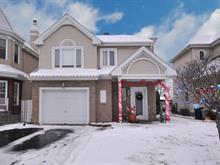 Maison à vendre à Sainte-Dorothée (Laval), Laval, 842, Rue  Bigras, 18158397 - Centris