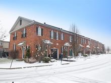 Townhouse for sale in Chomedey (Laval), Laval, 2623A, Rue  Frégault, 19727247 - Centris