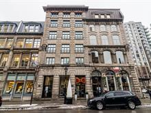 Condo for sale in Ville-Marie (Montréal), Montréal (Island), 430, Rue  McGill, apt. 201, 12931874 - Centris