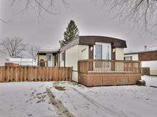 Maison mobile à vendre à Saint-Jean-Baptiste, Montérégie, 3820, Rang de la Rivière Nord, 20882895 - Centris