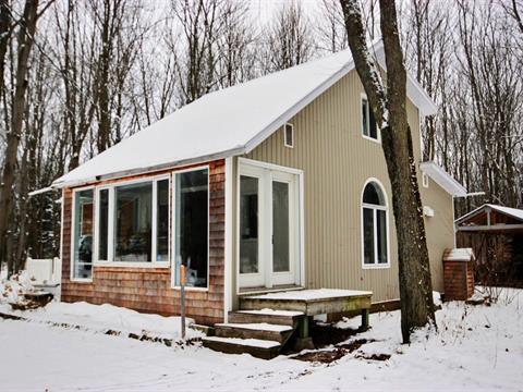 Land for sale in Saint-Rosaire, Centre-du-Québec, 125A, 6e Rang, 13222530 - Centris