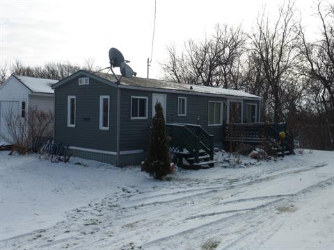 Maison mobile à vendre à Sainte-Élisabeth, Lanaudière, 3271, Rang  Saint-Martin, 16752586 - Centris