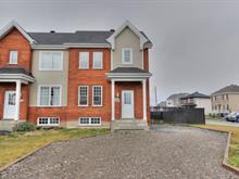 Maison à vendre à Marieville, Montérégie, 3119, boulevard  Ivanier, 22537908 - Centris