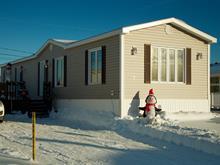 Mobile home for sale in Port-Cartier, Côte-Nord, 7, Rue  Parisé, 25865825 - Centris