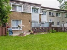 Townhouse for sale in Dollard-Des Ormeaux, Montréal (Island), 229, Rue du Village, 20438916 - Centris