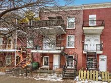 Triplex for sale in Mercier/Hochelaga-Maisonneuve (Montréal), Montréal (Island), 1839 - 1843, Avenue  Jeanne-d'Arc, 22555997 - Centris