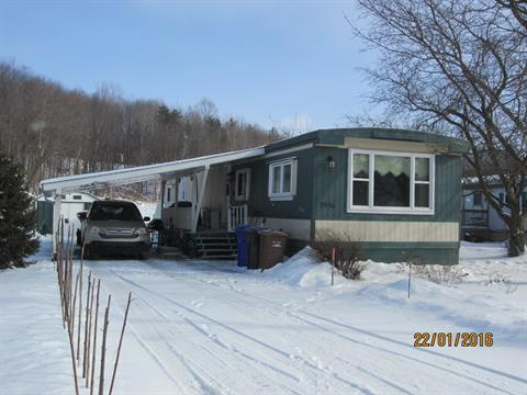 Mobile home for sale in Compton, Estrie, 7936, Route  Louis-S.-Saint-Laurent, 10428400 - Centris