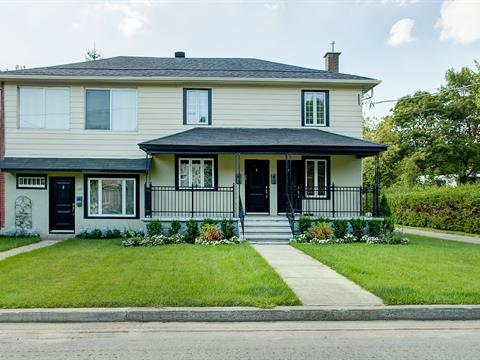 Triplex for sale in Pointe-Claire, Montréal (Island), 78 - 78B, Avenue  Victoria, 13533129 - Centris