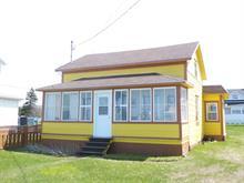 Maison à vendre à Cap-Chat, Gaspésie/Îles-de-la-Madeleine, 48, Rue  Notre-Dame Est, 12826721 - Centris