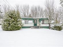 Mobile home for sale in Fleurimont (Sherbrooke), Estrie, 2050, Rue  Huot, 15063254 - Centris