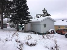 Mobile home for sale in Rimouski, Bas-Saint-Laurent, 24, Rue du Mont-Blanc, 27215182 - Centris