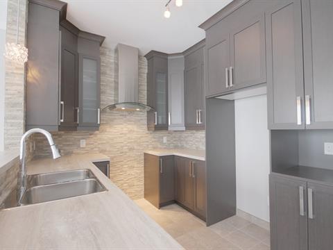 Condo / Apartment for rent in Chambly, Montérégie, 520, Rue  Martel, apt. 205, 25557115 - Centris