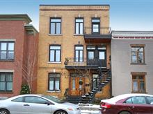 Condo / Appartement à louer à Le Plateau-Mont-Royal (Montréal), Montréal (Île), 4300, Rue  Saint-André, 22106739 - Centris