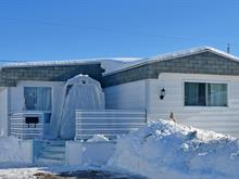 Mobile home for sale in Port-Cartier, Côte-Nord, 11, Rue  Leblanc, 25660101 - Centris