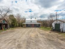 Hobby farm for sale in Mirabel, Laurentides, 9191, Rang  Saint-Vincent, 17247841 - Centris