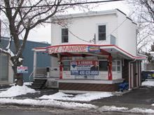 Bâtisse commerciale à vendre à La Prairie, Montérégie, 475, boulevard  Taschereau, 12155464 - Centris